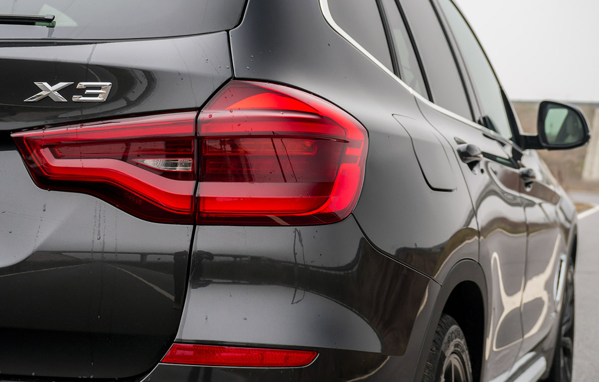 Test Drive BMW X3 xDrive20d (13)