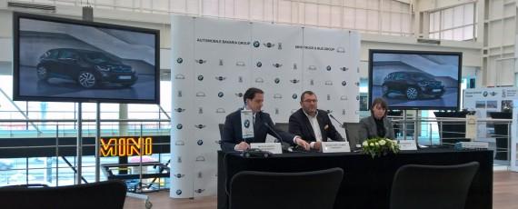 Automobile Bavaria Group - conferinta de presa 02 februarie 2016