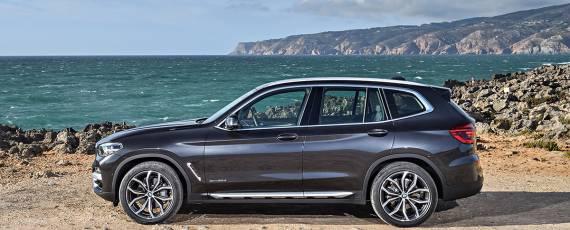 BMW - noutati primavara 2018