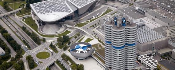 BMW Munchen