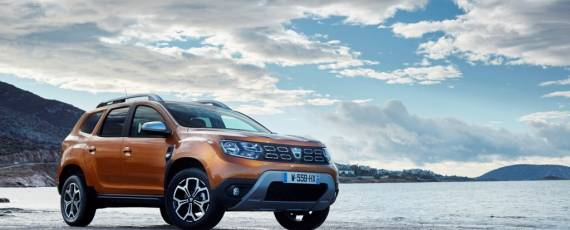 Dacia Duster Edition One