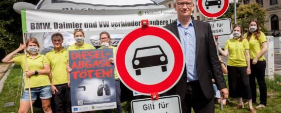 Forumul National Diesel - Berlin, 2 august 2017