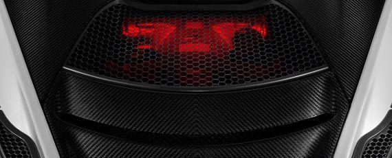 McLaren Super Series - generatia a 2-a