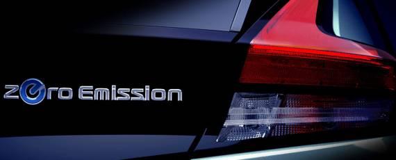Noul Nissan LEAF - teaser video