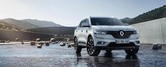 Noul Renault Koleos - preturi Romania