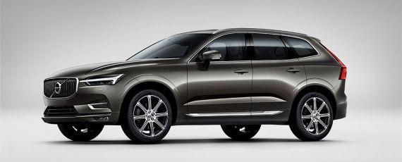 Noul Volvo XC60
