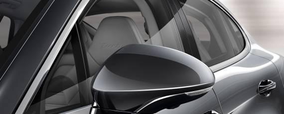 Porsche - prima casare diesel vechi