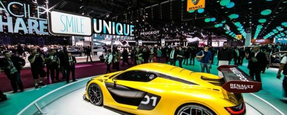 Salonul Auto de la Paris