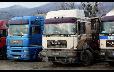 Camioane MAN
