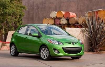 Colaborarea Mazda Toyota
