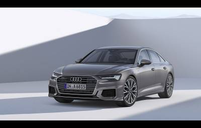 Noul Audi A6 2018