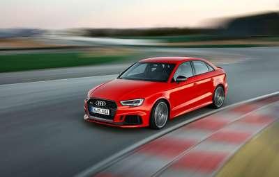 Audi RS 3 Sedan