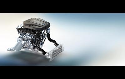 Noul motor BMW 220d 190 CP