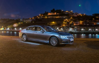 BMW - cifre vanzari mai 2017