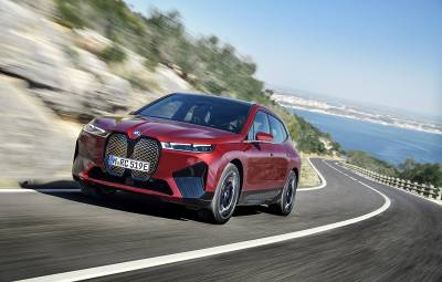 BMW i - aniversare de 10 ani