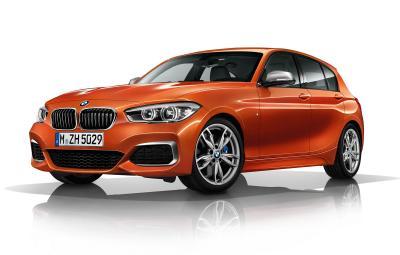 Noul BMW M140i