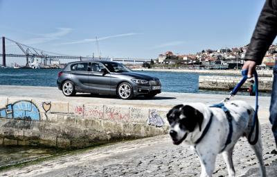 BMW Seria 1 - 2016