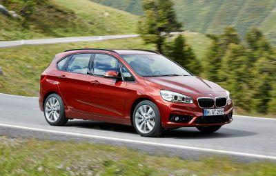 Vanzarile BMW - septembrie 2014