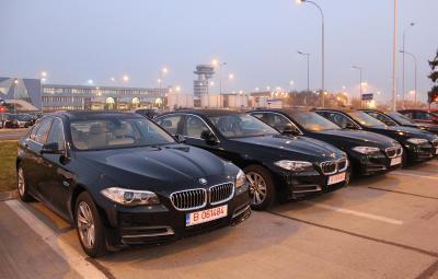 Colaborare BMW si Autonom