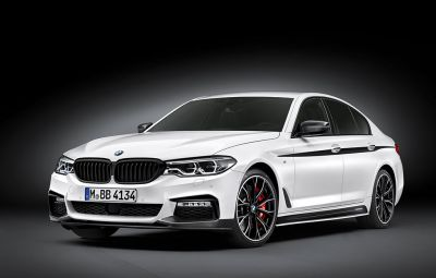 BMW Seria 5 M Performance