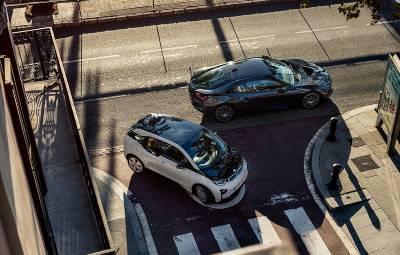 BMW - cifre vanzari octombrie 2017