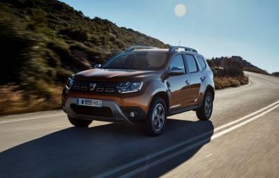 Dacia Duster 2018 - preturi Romania