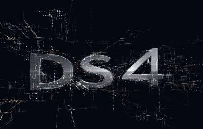 Noul DS 4
