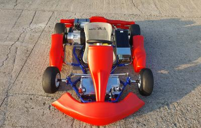 eKart'nG - kart electric