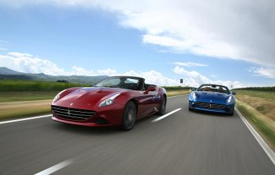 Ferrari California T - probleme tehnice