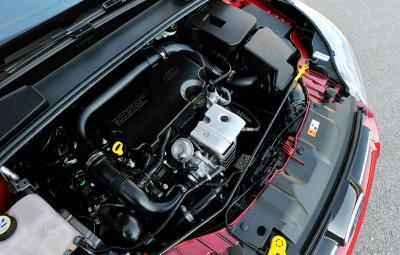 Ford EcoBoost 400.000 de motoare la Craiova