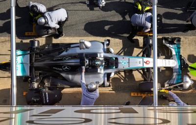 Formula 1 2016 - Digi Sport si Dolce Sport