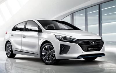 Hyundai IONIQ - probleme tehnice