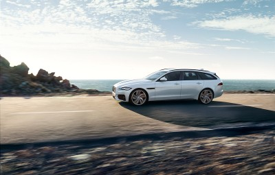 Noul Jaguar XF Sportbrake