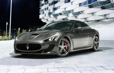 Maserati MC Stradale - 4 locuri