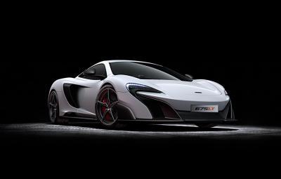 Noul McLaren 675LT