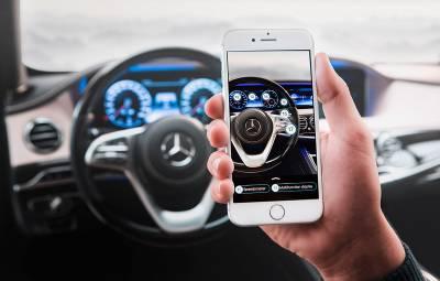 Mercedes-Benz - cifre vanzari ianuarie 2018