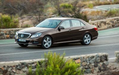 Mercedes-Benz - rechemare service