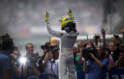 Nico Rosberg se retrage din Formula 1