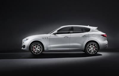 Noul Maserati Levante - startul productiei