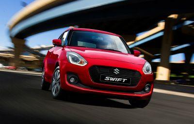 Noul Suzuki Swift - preturi Romania