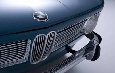 Grila BMW - istorie