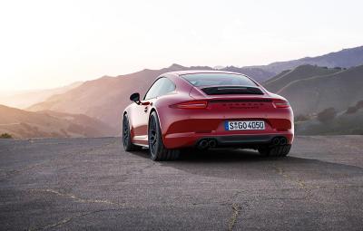Vanzarile Porsche 2014