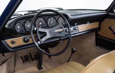 Plansa bord - Porsche 911 (1969 - 1975)