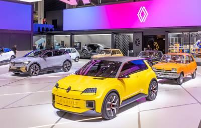 Renault 5 Prototip