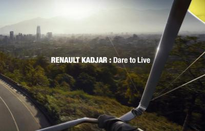 Noul Renault KADJAR 2015