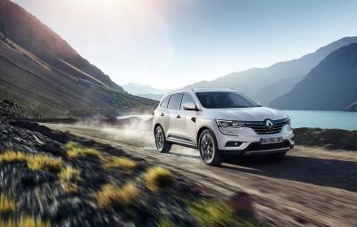 Renault Romania - Prima Evadare 2017