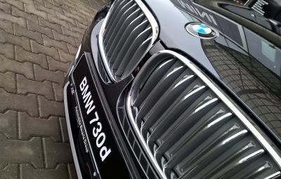 Reprezentanta BMW - Targu Mures