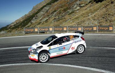 Sibiu Rally Challenge - Edwin Keleti