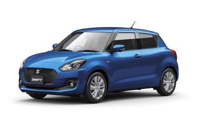 Noul Suzuki Swift 2017