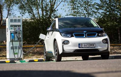 BMW i3 - review Auto-TestDrive